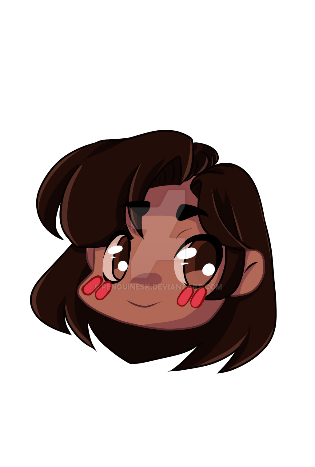 2nd Channel Icon Art by PenguinEsk