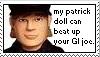 Patrick doll... by Tbearmn22