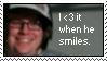 Smile by Tbearmn22
