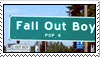 Fall Out Boy town...? by Tbearmn22