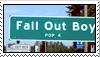 Fall Out Boy town...? by Tbearmn22