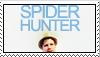 Spiders beware. by Tbearmn22