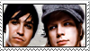 Peterick Stamp by Tbearmn22