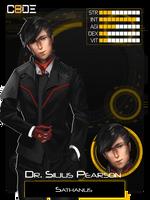 Deputy Chief by Leaxine