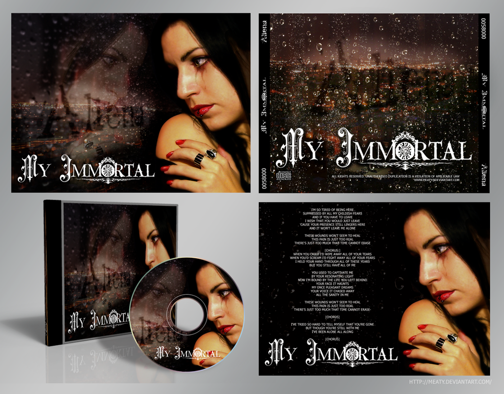 cd cover layout by meaty on DeviantArt