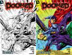 Superman Coloring 2