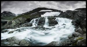 Waters of Storm by RavenDarke