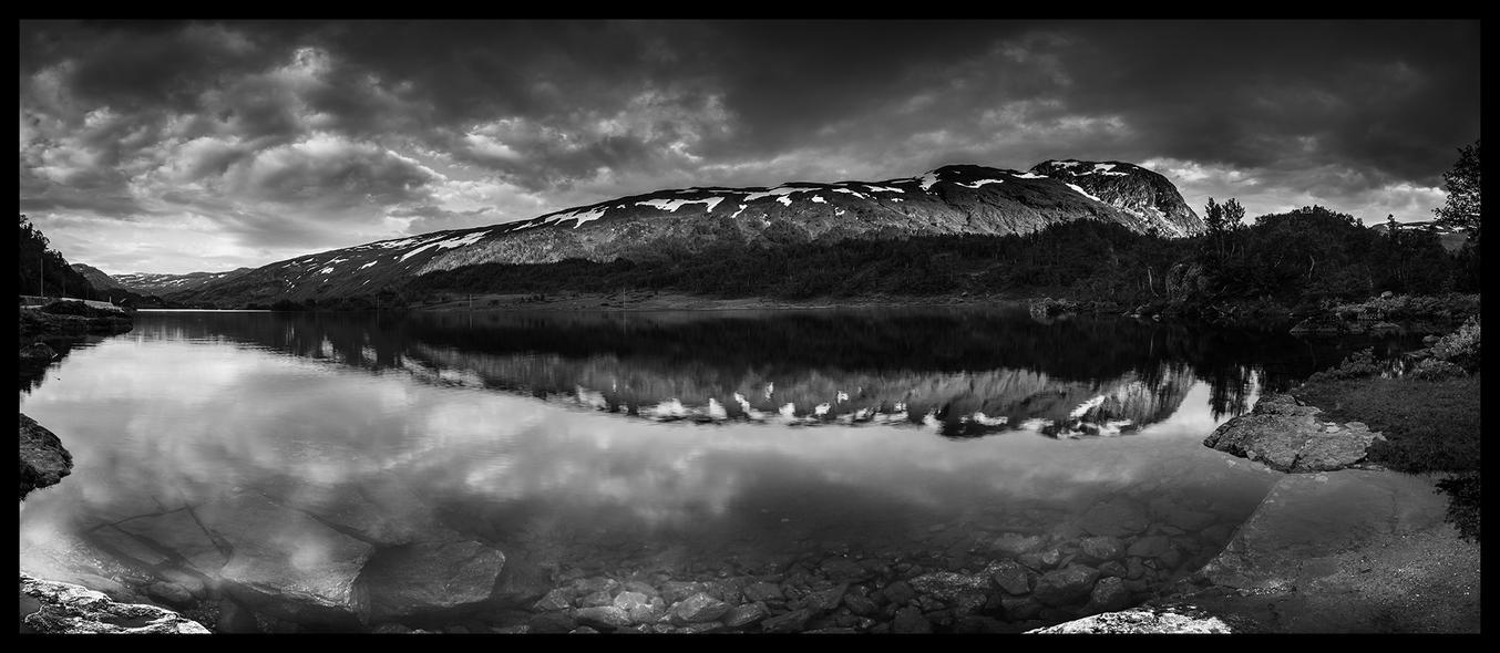 Black water by RavenDarke