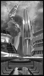 City 2200 - WIP