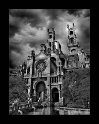 The Soulless Cathedral