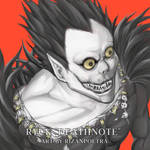 Ryuk Deathnote