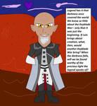 KH3: Master Xehanort by Danstaw1223