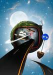 Interactive planet
