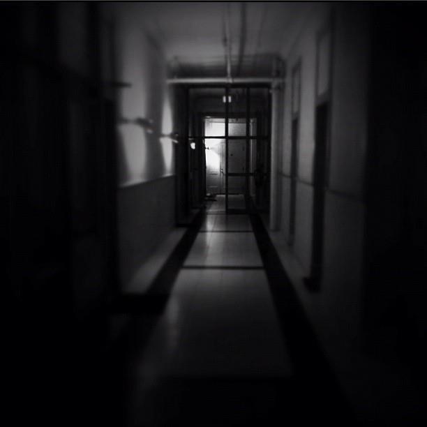 A Dark Hallway By Deathsdoor Inc ...