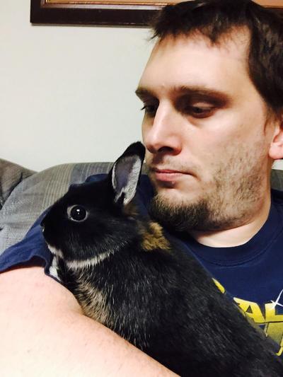 New bunny by Deathsdoor-inc