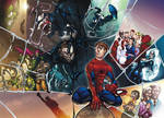 Spider-Man : Parker's Diary