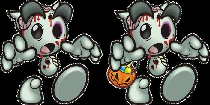 F e l l a . Halloween
