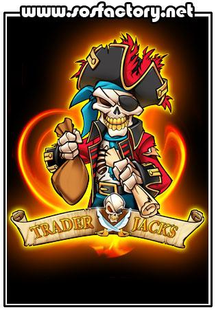 Mascot_Trader Jack by thekidKaos