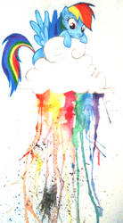 Rainbow by TunaPhishes