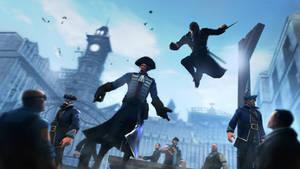 Team Fortress 2: Unity. Spy's Creed