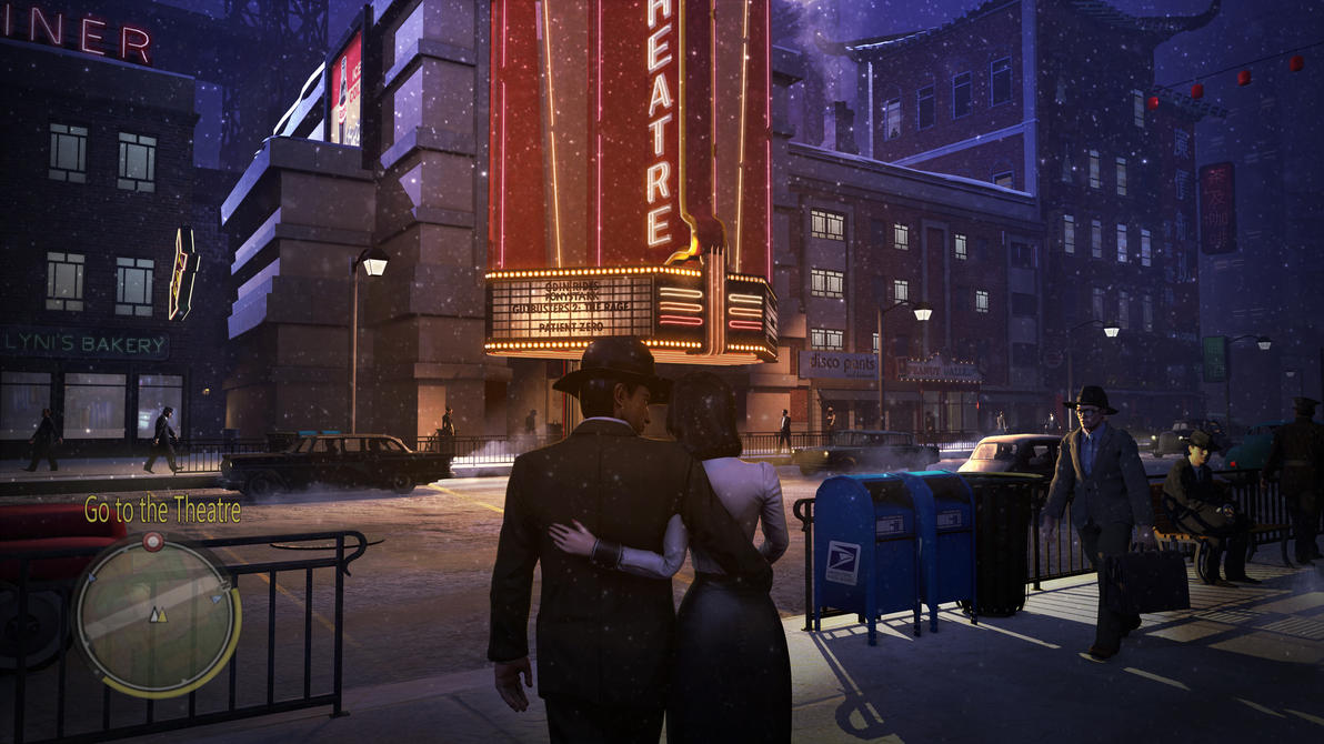 how to open more missions in mafia 3