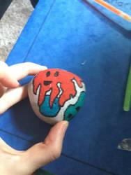 Doodle Stone
