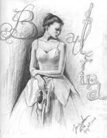 ballerina by blueshft