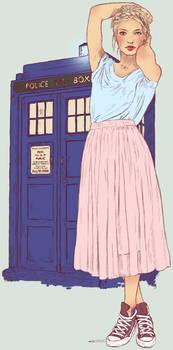 TARDIS ID