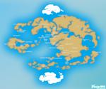 Avatar Political Map