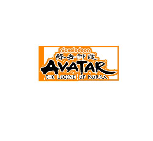 Avatar Movie Logo: Avatar: The Legend Of Korra By Vanja1995 On DeviantArt