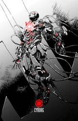 CyborgCyborg