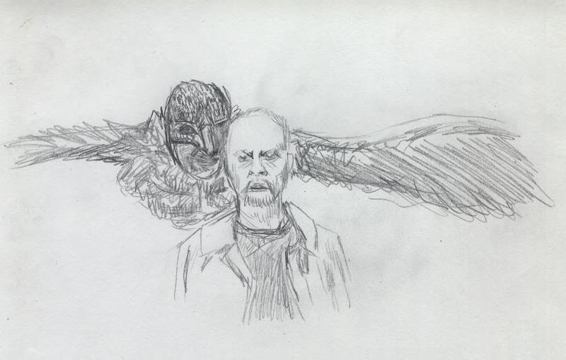 Birdman by sfxdx