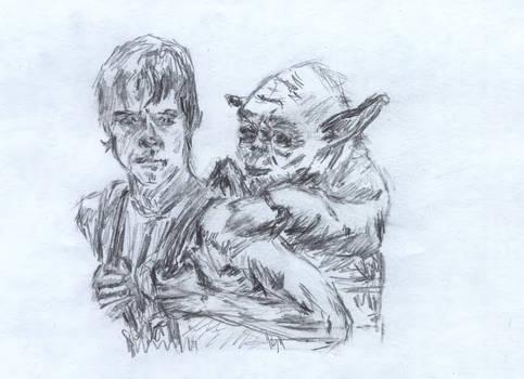 the Yoda backpack