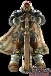 Ganondorf ( Super Smash Bros Melee )