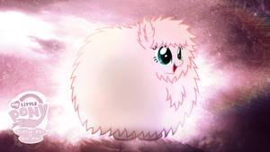 Fluffle Puff is Best Pony HD Wallpaper
