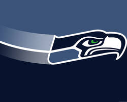 Seattle Seahawks 2 by mtspknwildcat