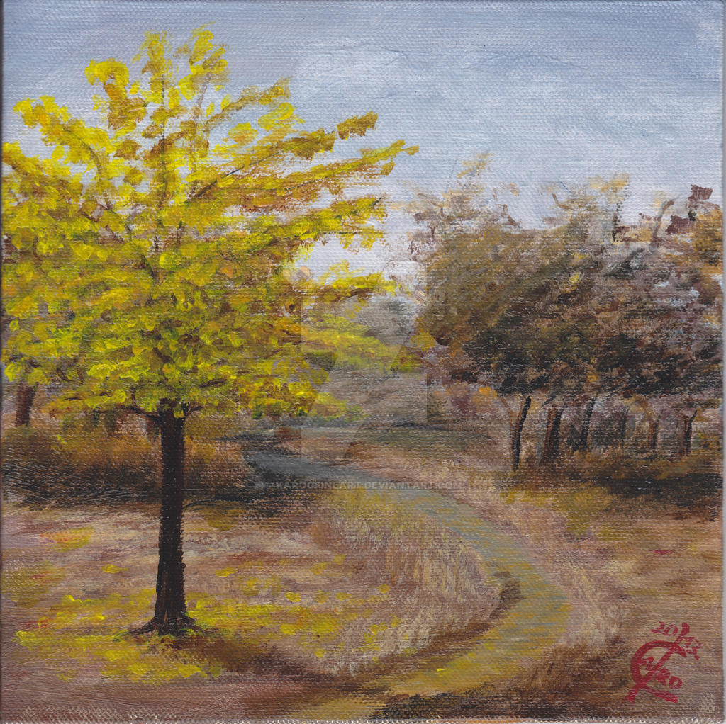 Image Result For Fall Scenery Coloring