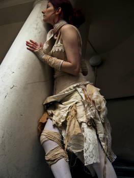 Dilapidated Dress