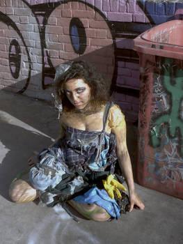 WtW: Dumpster Girl 1