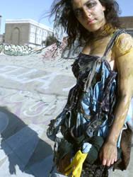 WtW: Dumpster Girl 2