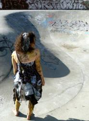 WtW: Dumpster Girl 3