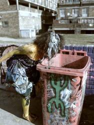 WtW: Dumpster Girl 4