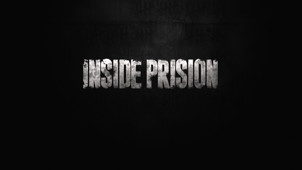 Inside Prision Logo by Eratsu