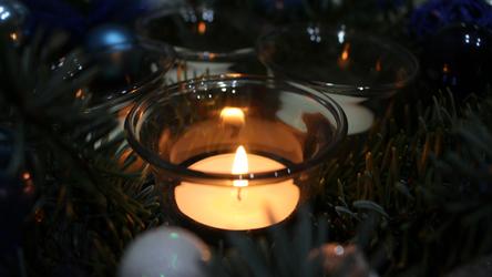 1st Advent Sunday by Erasa