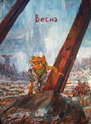 Vesna by quiet-victories