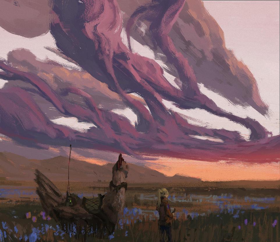 Cloudstalk by quiet-victories