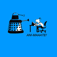Animate or be Exterminated by Malicious-Alice