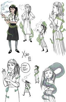 Sketch Page_Xao