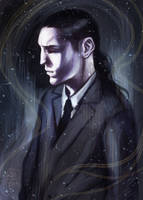Discworld_Vlad de Magpyr by BlackBirdInk