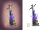 Small Items_potion vial 2